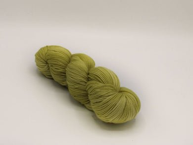 Green Tea - Baah Yarn Shasta