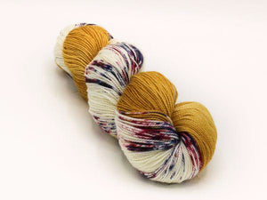 Oatmeal Raisin - Baah Yarn New York