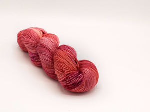 Tickled Pink - Baah Yarn Shasta