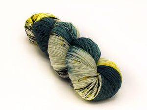 Venom - Baah Yarn Savannah