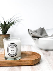 Aura Everyday Candle Fresh