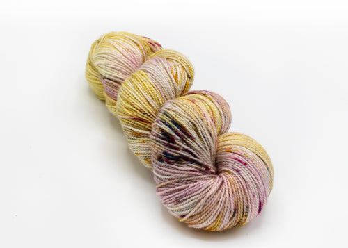 Heart Of Gold - Baah Yarn Savannah - Rhythm Series