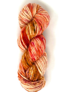 Machu-Peach-U - Baah Yarn Sequoia