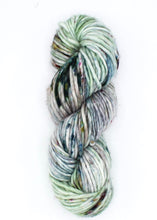 Green Is The Color Baah Yarn Sequoia