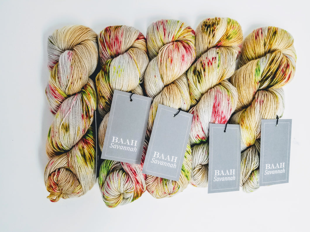 December 2017 - Baah Yarn Savannah