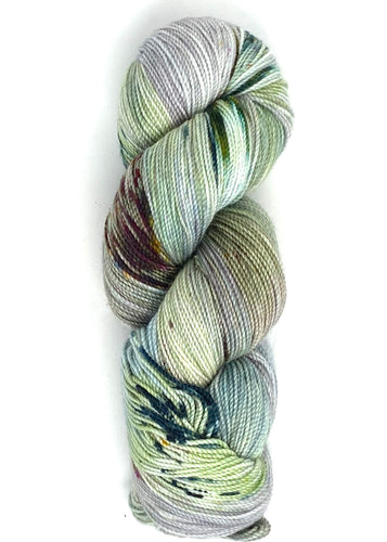 Baah Yarn La Jolla - Green Is The Colour - Rhythm Series