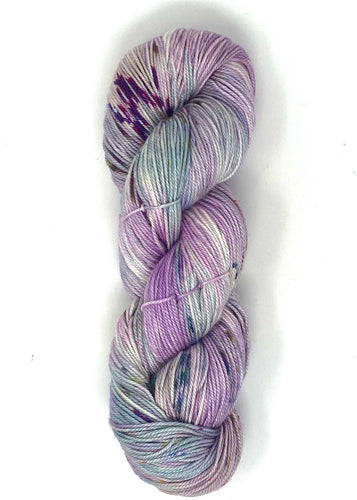Purple Haze - Baah Yarn Aspen -  Rhythm Series