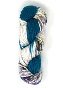 Blueberry Lemonade Baah Yarn Sequoia