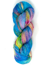 Sweet Emotion - Summer Tones 2020 - Baah Yarn La Jolla