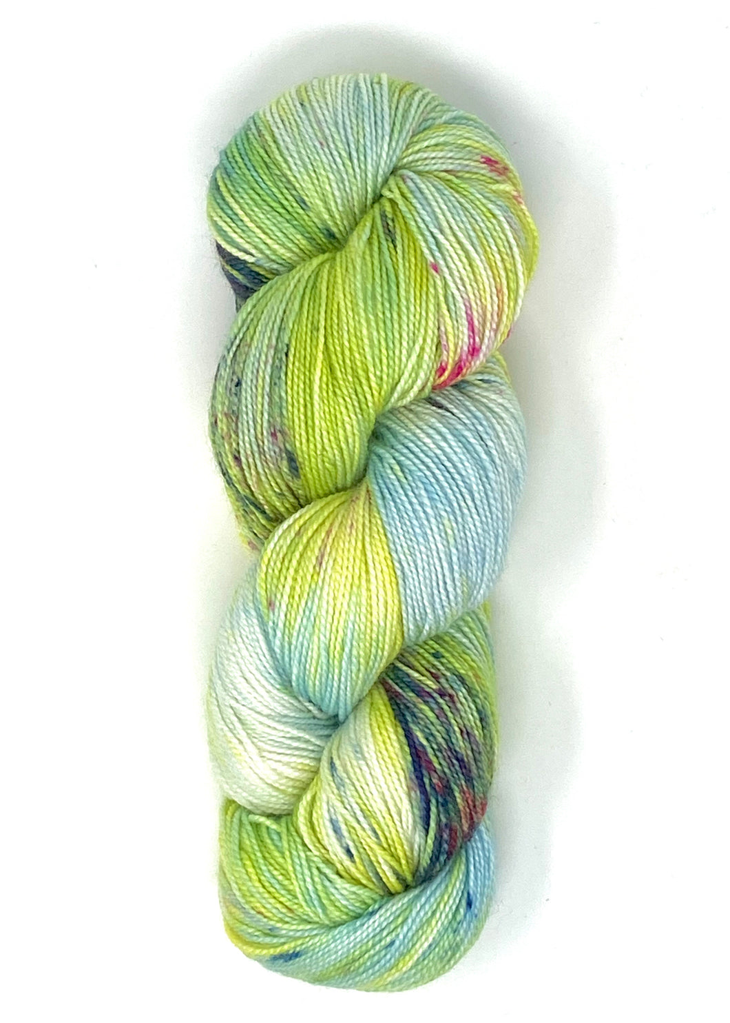 Dragon Tail - Baah Yarn La Jolla