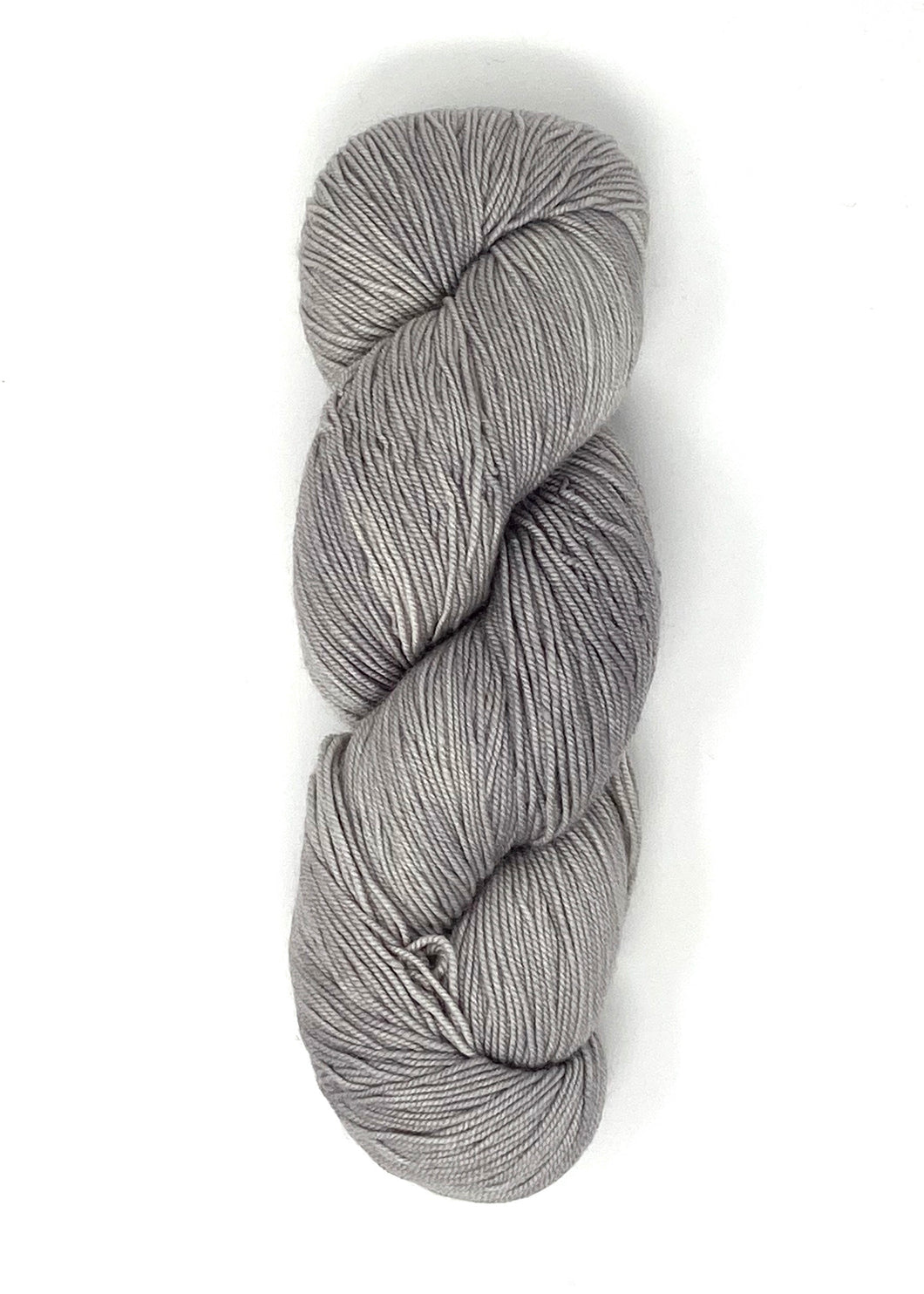 Grey Onyx Baah Yarn Manhattan