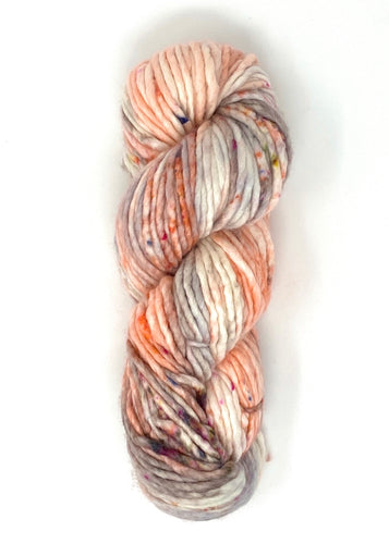 Silver Lady Baah Yarn Sequoia