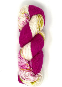 Queen Of Roses - Baah Yarn La Jolla - Dipped and Dappled Series