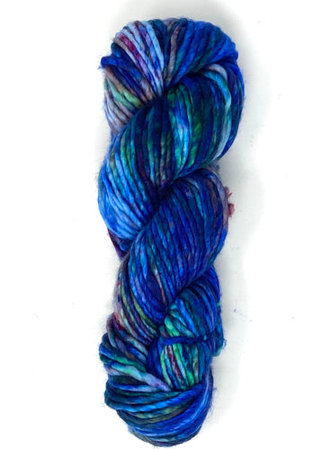 Thrill of Brazil Baah Yarn Sequoia