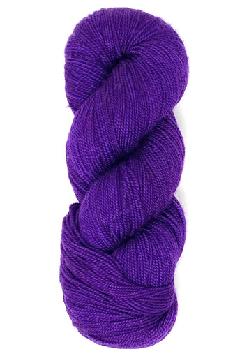 Winter Purple - Baah Yarn La Jolla