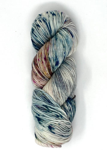 Blue Magic - Rhythm Series - Baah Yarn Sonoma