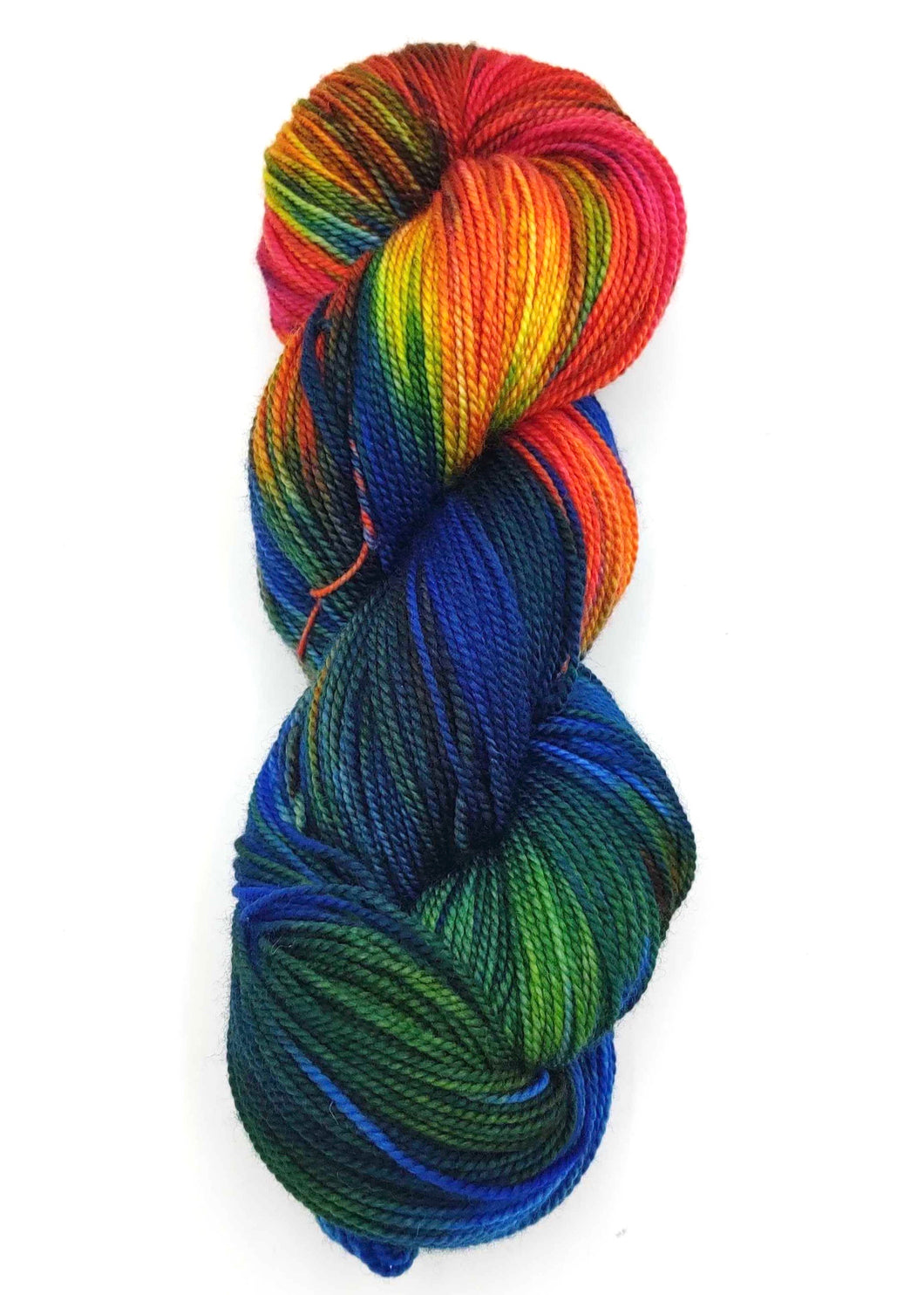 Baah Yarn - Exclusive Monthly Yarn Color - March '20