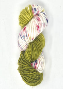 Baah Yarn Sequoia - Olive You