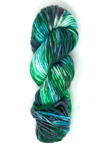 Hide and Sea-k - Baah Yarn Sequoia