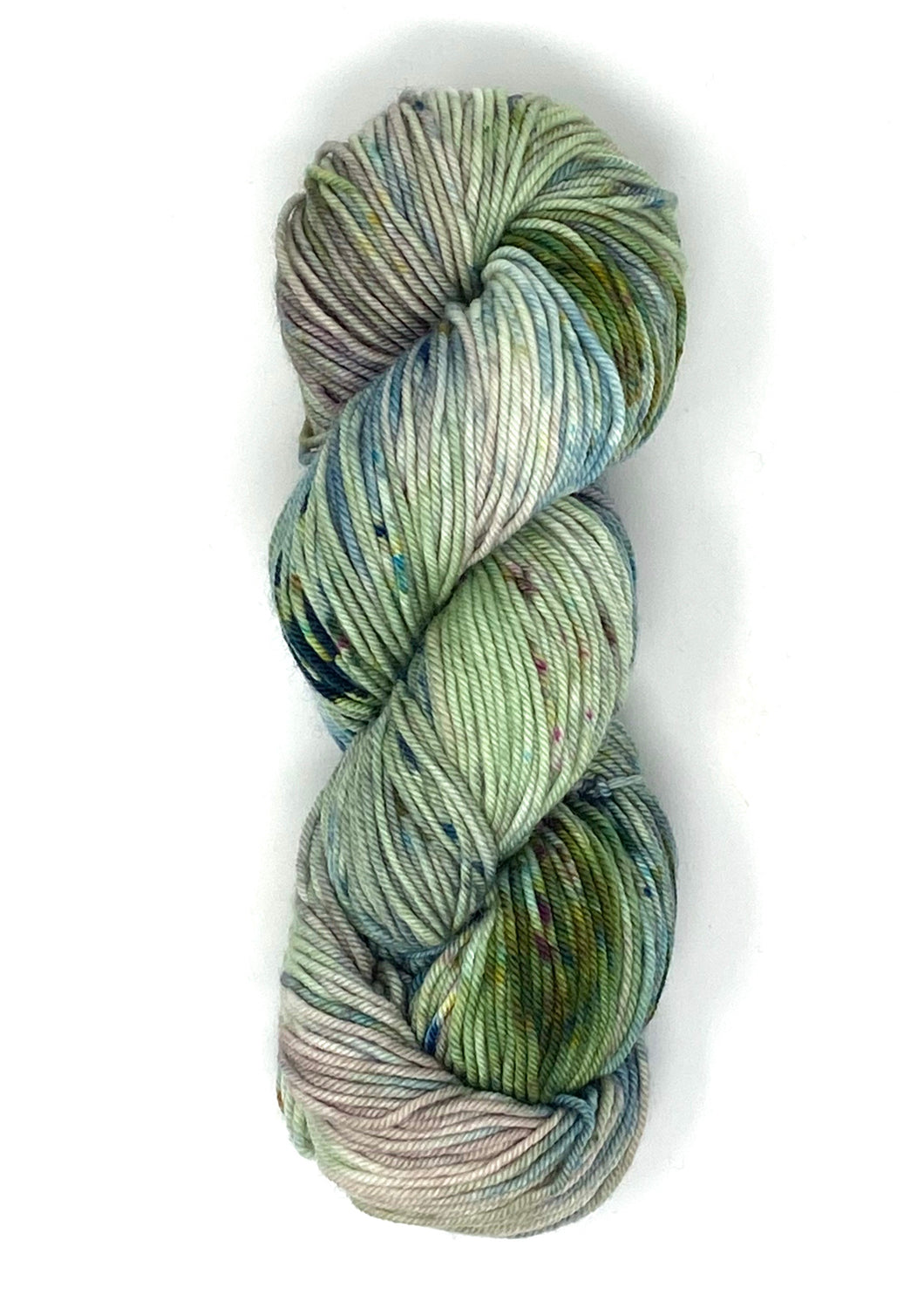 Green is the Color - Baah Yarn Sonoma - Rhythm Series