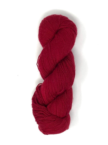 Burmese Ruby Baah Yarn Manhattan