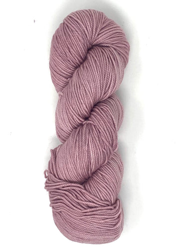 On The Mauve - Baah Yarn Sonoma