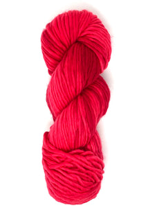 Venetian Red - Baah Yarn Sequoia