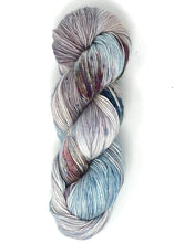 Blue Magic - Rhythm Series - Baah Yarn Aspen