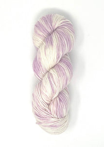 Laced Up Lilac - Baah Yarn Sonoma