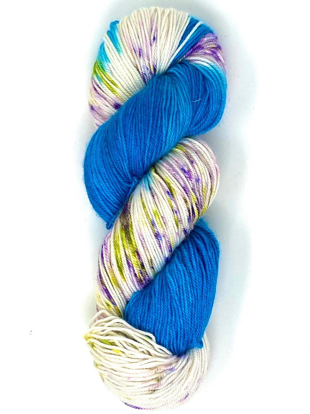 Blue Hawaiian - Baah Yarn Aspen