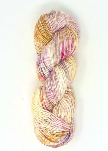 Heart Of Gold - Baah Yarn Sonoma - Rhythm Series