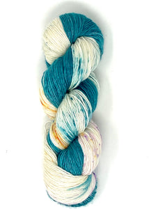 Blueberry Lemonade - Baah Yarn New York