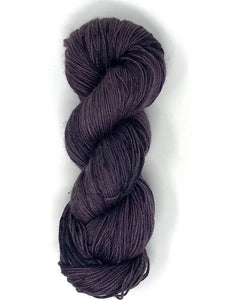 Grape To Meet You - Baah Yarn Aspen
