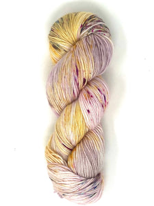 Here' Comes The Sun - Baah Yarn Aspen - Rhythm Series