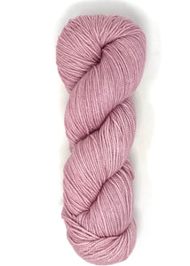 In a Blush - Baah Yarn Aspen