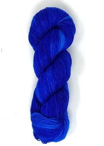 One Blue Love - Fall Tones - Baah Yarn La Jolla