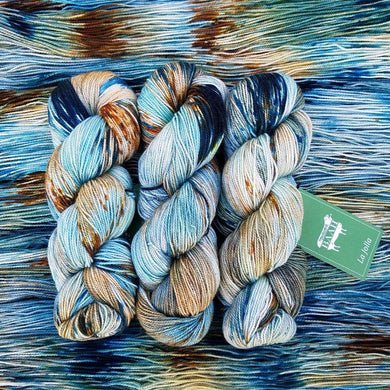 baah yarn la jolla January 2018