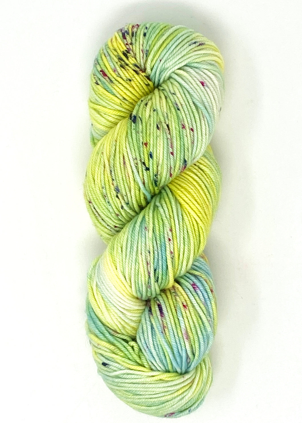 Dragon Tail - Baah Yarn Shasta