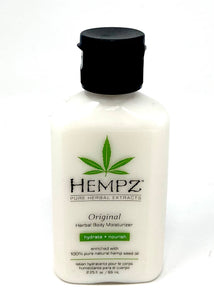 Hempz Original Lotion