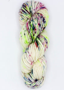 Spellbound - Baah Yarn Sequoia
