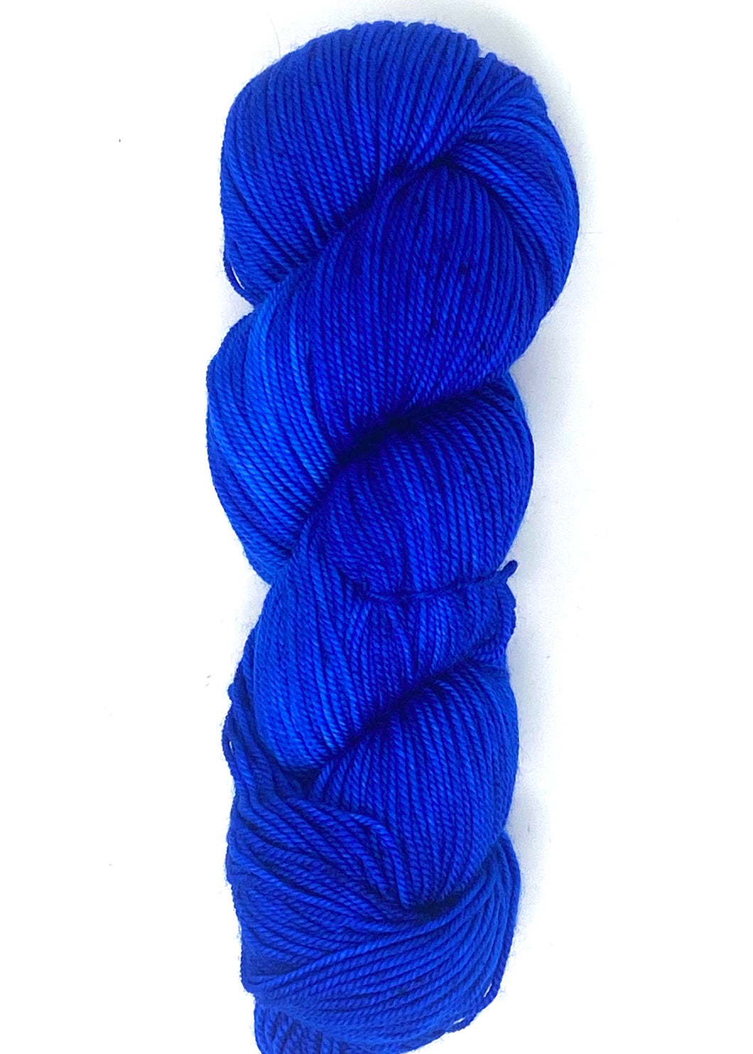 One Blue Love - Baah Yarn Sonoma