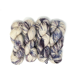 September '17 Baah Yarn Manhattan