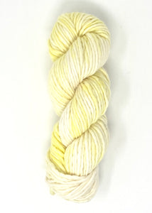 Lemon Drop Baah Yarn Sequoia
