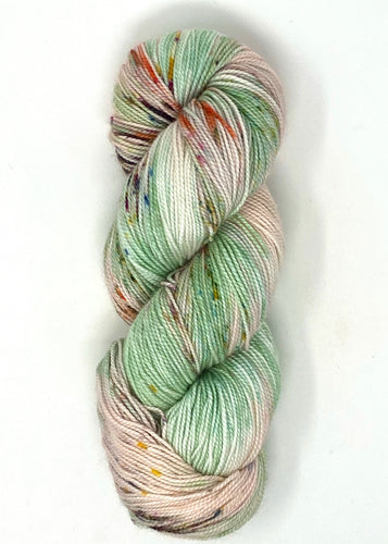 Certain Shades Of Green - Baah Yarn La Jolla - Rhythm Series