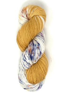 Oatmeal Raisin - Baah Yarn La Jolla