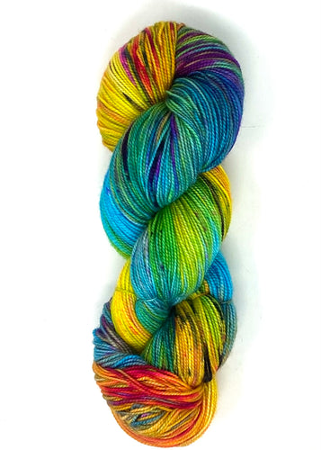 Slice Of Summer Baah Yarn La Jolla