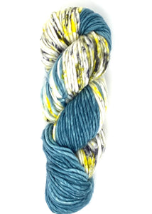 Baah Yarn Sequoia - Venom