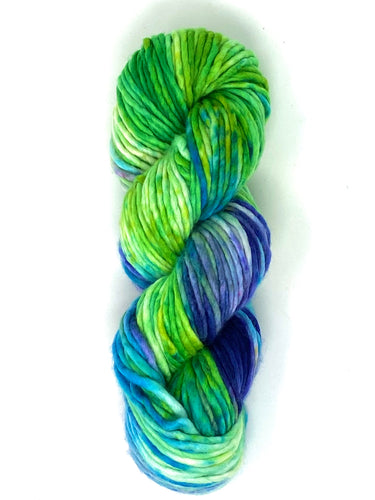 Be-Leaf In Yourself - Baah Yarn Sequoia