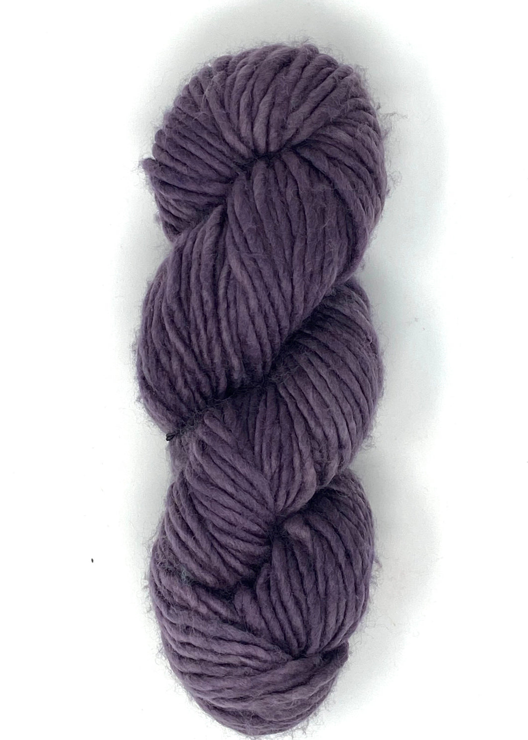 Deep Lavender Baah Yarn Sequoia