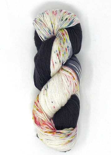 Make My Heart Sing - Baah Yarn La Jolla - Dipped and Dappled Series